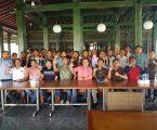 LIRA Sumut Lakukan Silaturahmi Dan Rapat Persiapan Pelantikan Pemuda Lira Se-Sumut