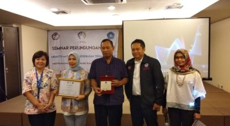 Paud Institute Beri Pembekalan PKK DKI Jakarta