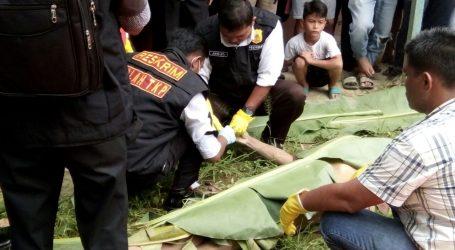 Anggota Polres Asahan Ditemukan Tewas di Perkebunan Sawit