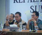 KPU Sumut Akui e-Catalog Pilgub dan Pilwagub Sudah di Usulkan ke LKPP Jakarta