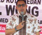 Warga Kecamatan Medan Tembung Keluhkan Parit Tersumbat  dan Tarif Listrik