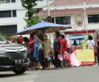 PH Pedagang Pasar Peringgan : Walikota Medan Dinilai Langgar Aturan