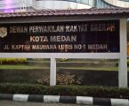 Anggota DPRD Kota Medan Nilai Kadis PMPSTP Medan Hanya Pintar Berteori
