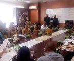 39 Tenaga Kerja Kontrak DPRD Medan Kembali Bekerja