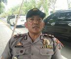Kapolsek Percut Sei Tuan Kompol Hartono dan Unsur Muspika Plus Tertibkan Pedagang Kaki Lima Komplek  Unimed