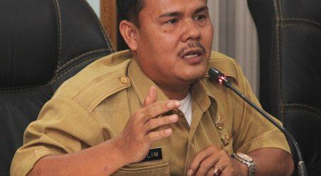 Tim Terpadu Pengawas Serta Jaminan Produk Halal dan Higienis Kota Medan akan Lakukan Sosialisasi