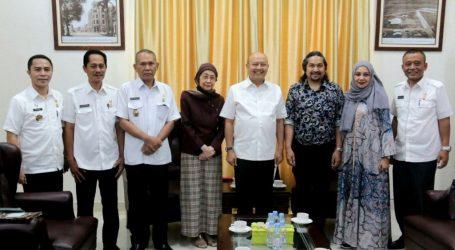 Wali Kota Dukung Penuh MMJ 2018