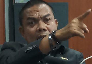 Anggota DPRD Medan: PAD Dari PD Pasar Tidak Berkontribusi Tinggi