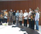 Rombongan Komisi D DPRD Kabupaten Batang Kunjungi DPRD Kota Medan