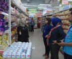 Tim Terpadu Pemkab Deli Serdang Sidak Supermarket, Swalayan dan Pasar Tradisional