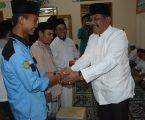 SekdakabDS Darwin Zein SSos Pimpin Tim Safari Ramadhan Di Kecamatan Lubuk Pakam