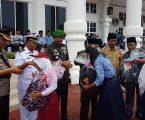 Pemkab Asahan Peringati Hardiknas 2018