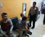 Menjelang Bulan Suci Ramadhan, Ini Yang Dilakukan Oleh Kapolsek Sunggal Polrestabes Medan Bersama Muspika Kecamatan Medan Sunggal