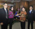 Sekolah Global Mandiri Sabet Penghargaan Hardiknas dari Kemendikbud RI