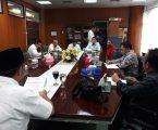Komisi D DPRD Kota Medan Minta Izin Bangunan di Jalan karya Dame Segera di Evaluasi Ulang