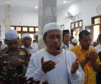 PartaiGaruda Kab Samosir Buka Pendaftaran Caleg Pemilu 2019