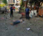 Terkait Kejadian Bom Bunuh Diri di Surabaya, Kapolda Sumut Perintahkan Jajaranya Perketat Pengamanan Ditempat Ibadah
