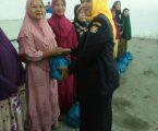 Pengurus Brigade Kartini DPD AMPI Kota Medan RayakanIsra' Mi'rajNabi Besar Muhammad SAW sekaligus Menyambut Bulan Suci Ramadhan 1439H