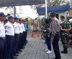 Polsek Medan Helvetia dan Pasi Intel Zipur 1/DD Patroli Gabungan