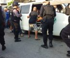 Densus 88 Anti Teror Sergap Terduga Teroris di Kota Tanjungbalai