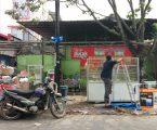 Kecamatan Medan Timur Terkesan Tebang Pilih Tertibkan PKL Diwilayahnya