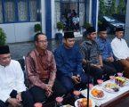 Ramadhan 2018, Kanwil Kemenkumham Sulsel Adakan Buka Puasa Bersama