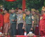 Peringatan Hari Kebangkitan Nasional Tahun 2018 Tingkat Jawa Tengah di Purbalingga