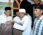 202 Masjid Dikunjungi Tim Safari Ramadhan Pemkab Asahan
