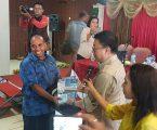Wartawan Wajib Memiliki Kartu Uji Kompetensi