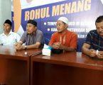8 Kecamatan se-Rokan Hulu Dukung Syamsuar – Edy Nasution