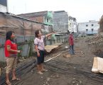 Pedagang Berharap Pasar Kampung Lalang Dapat Beroperasi Sebelum Akhir 2018