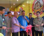 Anak dan Mantu Jokowi Hadirkan Spektakuliner 3 in 1 di Medan