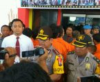 Polres Pelabuhan Belawan Ungkap kasus Curat, Curanmor, Judi, VCD Porno