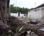 Bangunan Tanpa Izin Di Kelurahan Polonia Diduga Serobot Tanah Tetangga