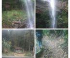 Setelah Dinobatkan Menjadi Kabupaten Sejuta Pesona, Wisata Air Terjun Silak-Lak Di Tapteng Memprihatinkan