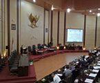Bahas LKPJ Tahun 2017, DPRD Kota Medan Minta Pemko Medan Perhatikan Urusan Wajib Dan Pilihan Yang Perlu Di Tindaklanjuti