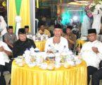 Wali Kota Medan Hadiri Buka Puasa Bersama Dengan Keluarga Besar DPRD Kota Medan