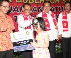 Wali Kota Medan Dampingi Gubsu Tutup Kejuaraan Catur Tingkat Nasional