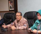Pemko Medan dan BPJS Kesehatan PerkuatKemitraan