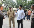 Hari Kedua Ramadhan  Kawasan Ring Road Bersih Asmara Subuh