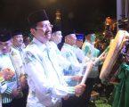 Galery Foto Pembukaan Ramadhan Fair XV Tahun 2018 Dihadiri Oleh Walikota Medan