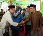 Wali Kota Hadiri Halal Bi Halal di  RS Pirngadi Medan