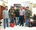 Ketua DPC TMP Kota Medan Bagikan Paket Lebaran Kepada Pengurus PAC.PPM Kec.Medan Timur