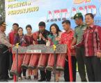 Samosir Art and Cultural Festival Tahun 2018 Digelar selama 3 hari