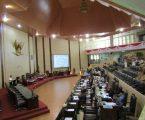 Rapat Paripurna DPRD Kota Medan Diadakan, Kadis PU Pemko Medan Tidak Hadir?