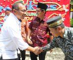 Wakil Wali Kota Hadiri Halal Bihalal DenganInsan Pendidikan & Pelaku Pariwisata