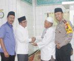 Pemerintah Kab Empat Lawang Safari Ramadhan di 10 Kecamatan