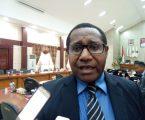 Tersangkut Kasus Korupsi, DPRD Papua Barat Minta Aparat Penegak Hukum Panggil & Periksa Kadispend Papua Barat