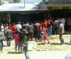 Pilkades Tuhemberua Ma'u Di Menangkan Nomor Urut 2 Erik Erwin Jaya Gulo