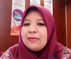 Wakil Pemberdayaan Perempuan Dan Anak DPD KNPI Papua Barat, Anita: Polisi Diminta Serius Tangani Kasus Percobaan Pemerkosaan Mahasiswi